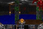 Doom, Hexen, Heretic Triple Pack