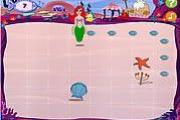Ariel's Pearl Hunt