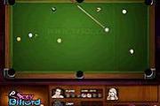Sexy Billiard