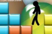 Tetrisd Game