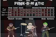 Punk-O-Matic