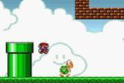 Super-Mario Flash