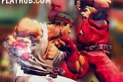 Street Fighter 2 CE
