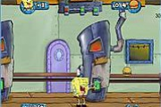 Spongebob Squarepants - The Krab O Matic 3000