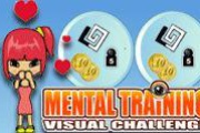 Mental Training - Visual Challenge