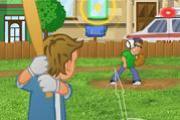 Baseball Smash