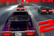 Red Driver 2