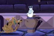 Scooby-Doo Creepy Castle