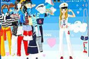 Love Doll Dress Up