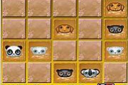 Funny Faces Memory Game