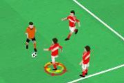 SpeedPlay  World  Soccer