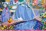 Hidden Objects - Cindrella