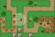 Jungle Hunt Tower Defense