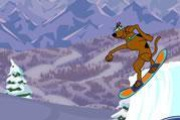 Scooby Big Air Snow Show
